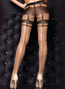 Tights Art. 307 Skin
