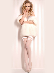 Stockings Art. 375 White
